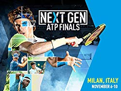 ATP Next Gen Finals on Amazon Prime Video